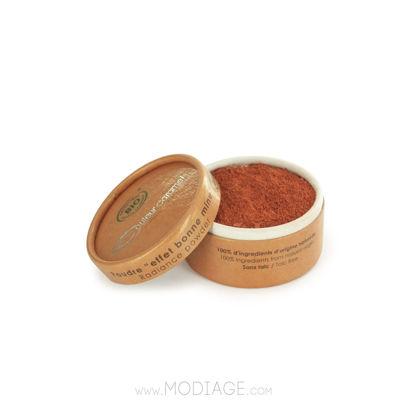 Radiance powder Couleur Caramel